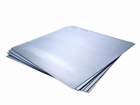 Лист оцинкованный 1.5 мм, 1250 X 2500 - купить в СПб, цена металлопроката, заказ доставки