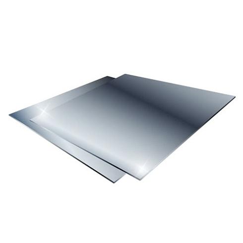 Лист нержавеющий AISI 304 12Х18Н10 0,5 мм, 1000 X 2000 - купить в СПб, цена металлопроката, заказ доставки
